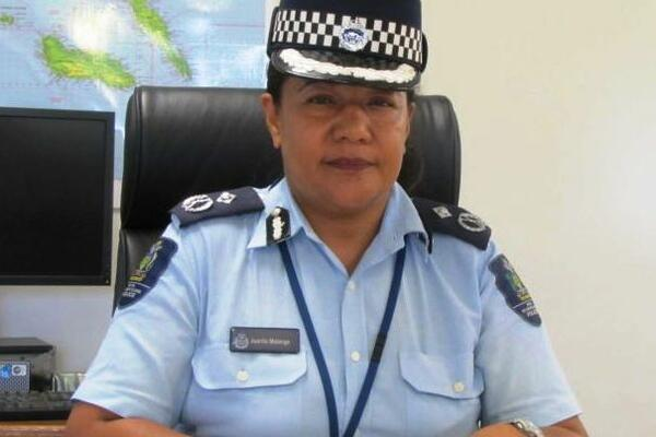 Juanita Matanga says policing is not without its challenges but it is important that the community is accurately briefed about the state of the force.